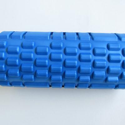 rumble roller in blue